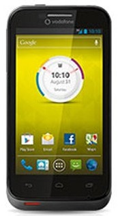 Vodafone Smart III  (Alcatel 975)