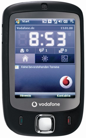 Vodafone VPA Touch  (HTC Elf 100)