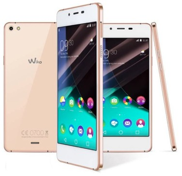 Wiko Highway Pure Swarovski Edition LTE