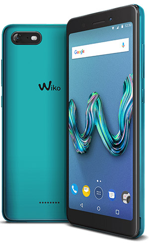 Wiko Tommy 3 Dual SIM LTE EMEA M2087 Detailed Tech Specs