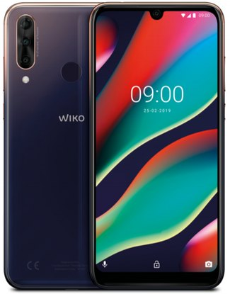 Wiko View 3 Pro Dual SIM TD-LTE Detailed Tech Specs