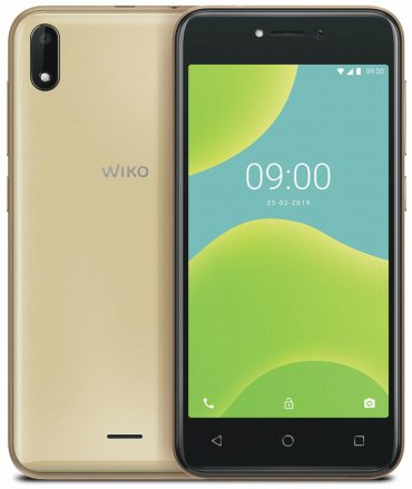 Wiko Sunny 4 Dual SIM 16GB M2850  Detailed Tech Specs