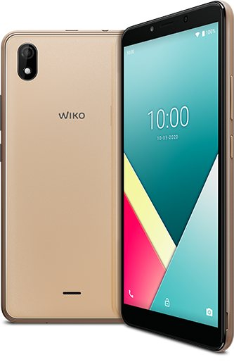 Wiko Y61 Global Dual SIM LTE M2991