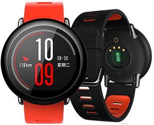 Xiaomi Huami Amazfit Smart Sports Watch