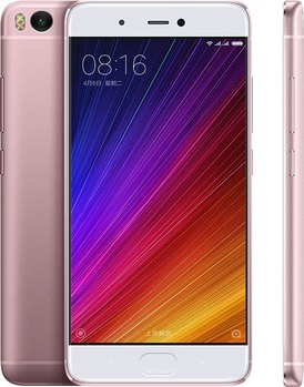 Xiaomi Mi 5s Premium Edition Dual SIM TD-LTE TW HK 128GB Detailed Tech Specs
