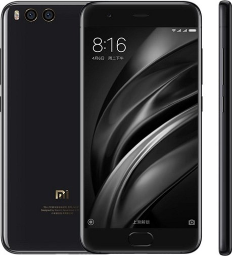 Xiaomi Mi6 Ceramic Gold Edition Dual SIM TD-LTE TW  (Xiaomi Sagit) Detailed Tech Specs