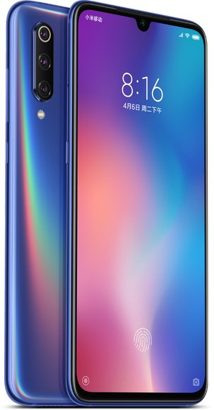 Xiaomi Mi 9 Global Dual SIM TD-LTE 64GB M1902F1G  (Xiaomi Battle Angel)