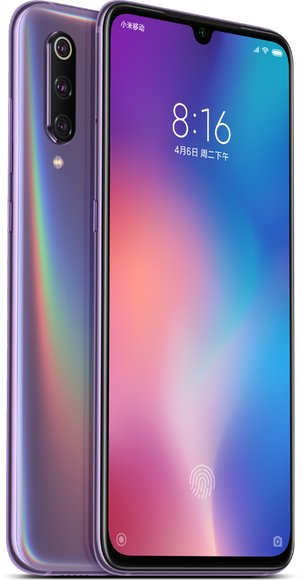 Xiaomi Mi 9 Global Dual SIM TD-LTE 128GB M1902F1G  (Xiaomi Battle Angel)