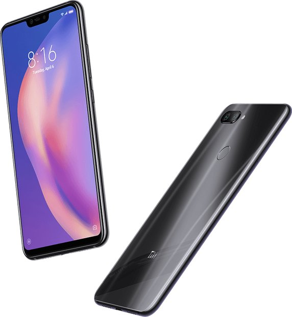 Xiaomi Mi 8 Lite Global Dual SIM TD-LTE 64GB M1808D2TG  (Xiaomi Platina) Detailed Tech Specs