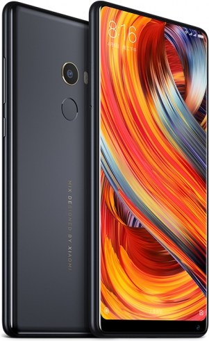 Xiaomi Mi Mix 2 Black Ceramic Edition Global Dual SIM TD-LTE 64GB