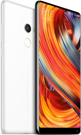 Xiaomi Mi Mix 2 Exclusive Ceramic Edition Global Dual SIM TD-LTE 128GB MDE5
