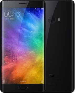Xiaomi Mi Note 2 Premium Edition Dual SIM Global TD-LTE 128GB 2015213