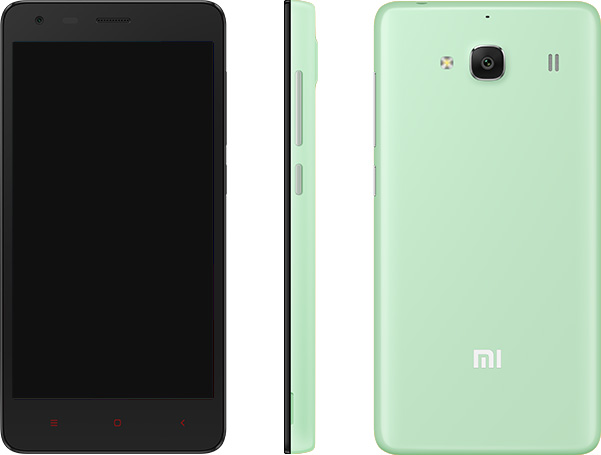 Xiaomi Hongmi 2 Enhanced 4G / Redmi 2 Enhanced Dual SIM LTE 2014817