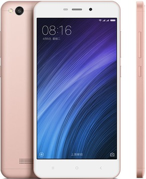 Xiaomi Redmi 4A Dual SIM TD-LTE IN Detailed Tech Specs