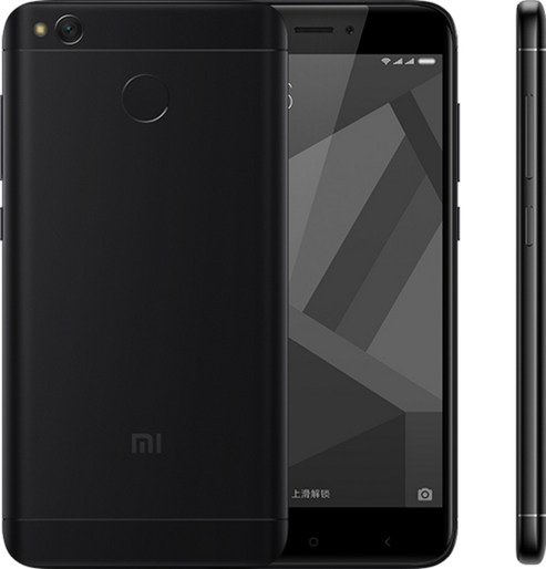 Xiaomi Redmi 4X Global Dual SIM TD-LTE 32GB MAG138  (Xiaomi Santoni) Detailed Tech Specs