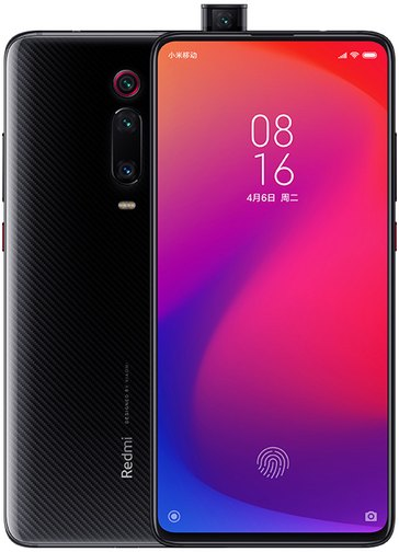 Xiaomi Mi 9T Global Dual SIM TD-LTE 64GB M1903F10G  (Xiaomi DaVinci) Detailed Tech Specs