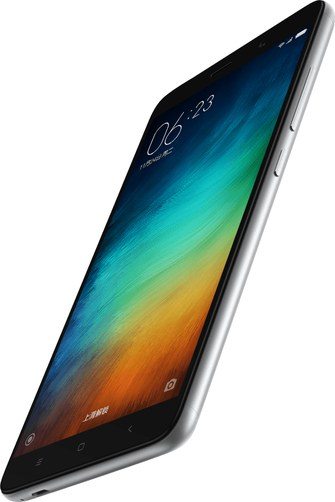 Xiaomi Redmi Note 3 Pro Special Edition Global Dual SIM TD-LTE 32GB 2015161  (Xiaomi Kate)