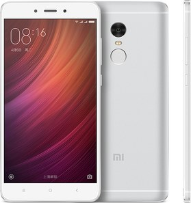 Xiaomi Redmi Note 4X Global Dual SIM TD-LTE 64GB 2016102 / Redmi Note 4  (Xiaomi MarkW)