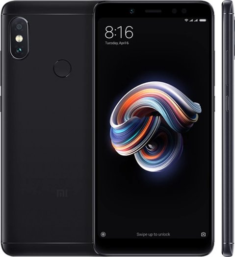 Xiaomi Redmi Note 5 Standard Edition Global Dual SIM TD-LTE 64GB MEG7S   (Xiaomi Whyred) Detailed Tech Specs