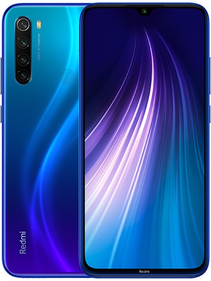Xiaomi Redmi Note 8 Dual SIM TD-LTE APAC 64GB M1908C3JH Detailed Tech Specs