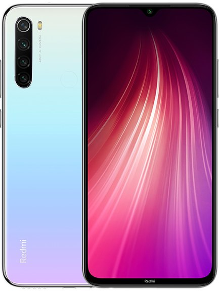 Xiaomi Redmi Note 8 Global Dual SIM TD-LTE 64GB M1908C3JG