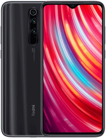 Xiaomi Redmi Note 8 Pro Global Dual SIM TD-LTE 64GB M1906G7G