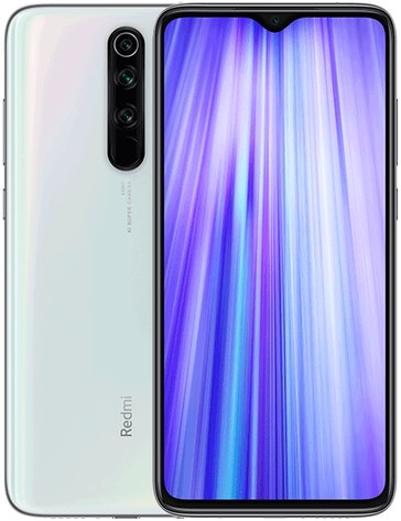 Xiaomi Redmi Note 8 Pro Global Dual SIM TD-LTE 128GB M1906G7G