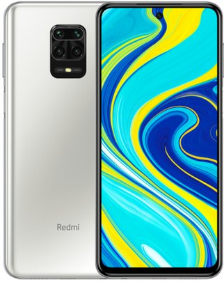 Xiaomi Redmi Note 9 Pro Dual SIM TD-LTE IN 128GB M2003J6A1I  (Xiaomi Curtana)