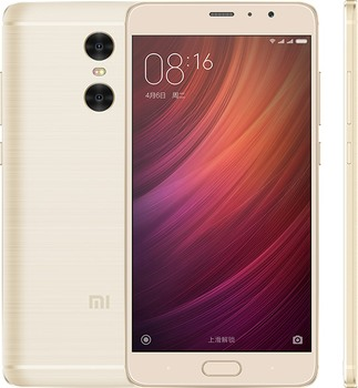 Xiaomi Redmi Pro Exclusive Edition Dual SIM TD-LTE 128GB 2016021