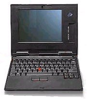 IBM WorkPad z50