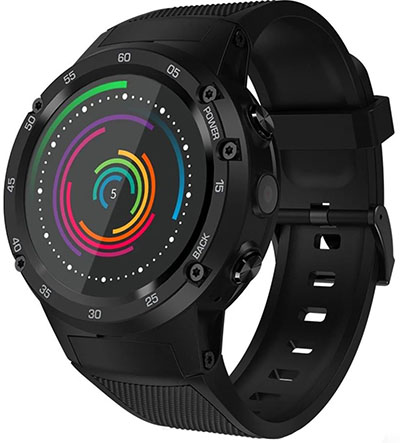 Zeblaze Thor 4 Smart Watch LTE