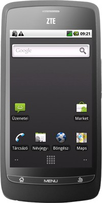 T-Mobile Blade  (ZTE Blade)