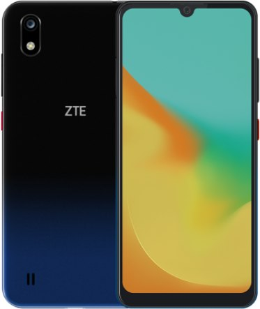 ZTE Blade A7 2019 Dual SIM TD-LTE CN 64GB Detailed Tech Specs