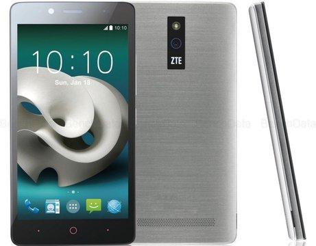 Zte Full list | Device Specs | PhoneDB - The Largest Phone Specs
