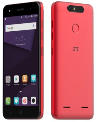 ZTE BV0850 Blade V8 Mini Dual SIM TD-LTE 32GB Detailed Tech Specs