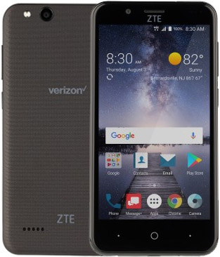 ZTE Z839 Blade Vantage LTE | Device Specs | PhoneDB