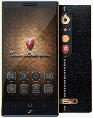 Tonino Lamborghini Alpha-One Dual SIM TD-LTE CN TL99G Detailed Tech Specs