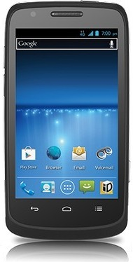 Sprint ZTE Force N9100  (ZTE Aurora)