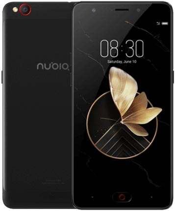 ZTE Nubia M2 Play Dual SIM TD-LTE 32GB NX907J Detailed Tech Specs
