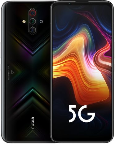 ZTE Nubia Play 5G Premium Edition Dual SIM TD-LTE CN 128GB NX651J  (ZTE SDL) Detailed Tech Specs