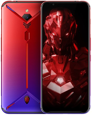 ZTE Nubia Red Magic 3S Premium Edition Global Dual SIM TD-LTE 256GB NX629J