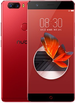 ZTE Nubia Z17 Standard Edition Dual SIM TD-LTE NX563J 128GB Detailed Tech Specs