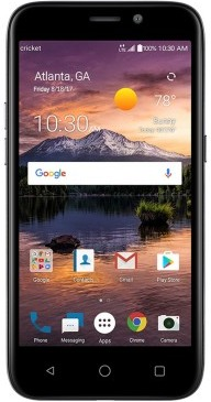ZTE Z851 Prelude+ LTE / Prelude Plus Detailed Tech Specs