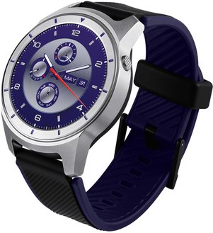 ZTE ZW10 Quartz Smart Watch 3G Detailed Tech Specs