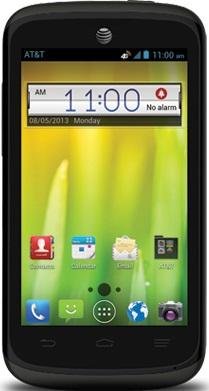 ZTE Z740 Radiant image | Device Specs | PhoneDB