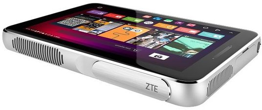 ZTE SPro Plus Smart Projector WiFi 32GB