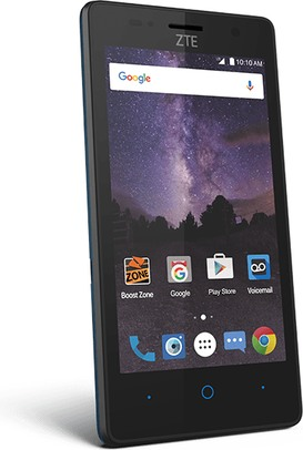 ZTE Tempo TD-LTE Detailed Tech Specs