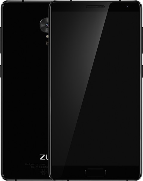 ZUK Z2151 Edge Premium Edition TD-LTE Dual SIM Detailed Tech Specs