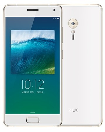 ZUK Z2 Pro Exclusive Edition TD-LTE Dual SIM 64GB